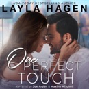 One Perfect Touch: Very Irresistible Bachelors, Book 3 (Unabridged) MP3 Audiobook