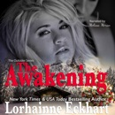The Awakening: The Outsider Series, Book 3 (Unabridged) MP3 Audiobook