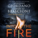 Into The Fire: A Gripping Amateur Sleuth Mystery MP3 Audiobook
