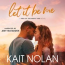 Let It Be Me MP3 Audiobook