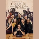 The World of Critical Role: The History Behind the Epic Fantasy (Unabridged) MP3 Audiobook