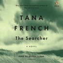 The Searcher: A Novel (Unabridged) MP3 Audiobook