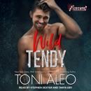 Wild Tendy: IceCats MP3 Audiobook