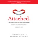 Attached: The New Science of Adult Attachment and How It Can Help You Find--and Keep-- Love (Unabridged) listen, audioBook reviews, mp3 download