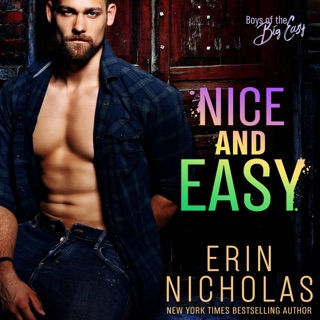 Nice and Easy: Boys of the Big Easy (Unabridged) E-Book Download