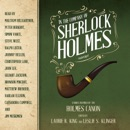 In the Company of Sherlock Holmes: Stories Inspired by the Holmes Canon MP3 Audiobook
