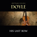 His Last Bow MP3 Audiobook