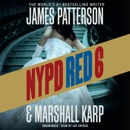 NYPD Red 6 MP3 Audiobook