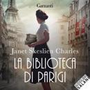 La biblioteca di Parigi MP3 Audiobook