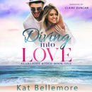 Diving into Love MP3 Audiobook