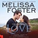 Dreaming of Love: Emily Braden: Love in Bloom: The Bradens, Book 5 (Unabridged) MP3 Audiobook