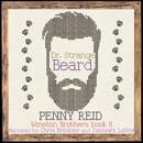 Dr. Strange Beard: Winston Brothers, Book 5 MP3 Audiobook