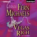 Vegas Rich (Unabridged) MP3 Audiobook