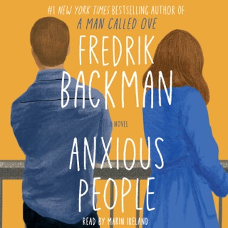 Anxious People (Unabridged) MP3 Download
