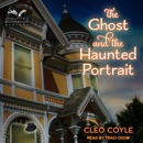 The Ghost and the Haunted Portrait MP3 Audiobook