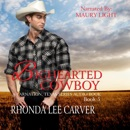 Bighearted Cowboy: Tarnation, Texas, Book 5 (Unabridged) MP3 Audiobook