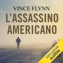 L'assassino americano: Mitch Rapp 1 MP3 Audiobook