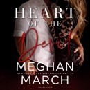 Heart of the Devil: The Forge Trilogy, Book 3 MP3 Audiobook