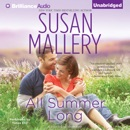 All Summer Long: Fool's Gold, Book 9 (Unabridged) MP3 Audiobook