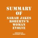 Summary of Sarah Jakes Roberts's Woman Evolve (Unabridged) MP3 Audiobook