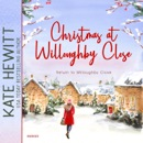 Christmas at Willoughby Close MP3 Audiobook