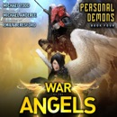 Personal Demons: A Supernatural Action Adventure Opera MP3 Audiobook