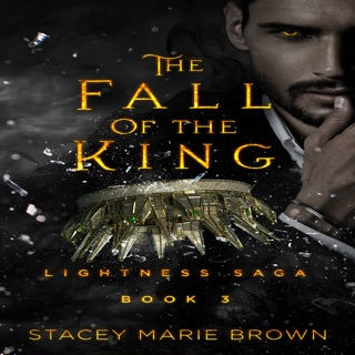 The Fall of the King: Lightness Saga, Book 3 (Unabridged) E-Book Download