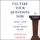 I'll Take Your Questions Now listen, audioBook reviews, mp3 download