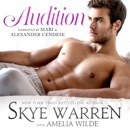 Audition MP3 Audiobook