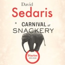 A Carnival of Snackery listen, audioBook reviews, mp3 download