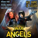 His Name Is Legion: A Supernatural Action Adventure Opera MP3 Audiobook