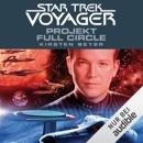 Projekt Full Circle: Star Trek Voyager 5 MP3 Audiobook