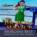Broom Service MP3 Audiobook