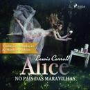Alice no País das Maravilhas MP3 Audiobook