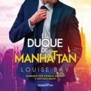 El duque de Manhattan (Duke of Manhattan) MP3 Audiobook