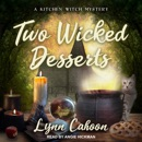 Two Wicked Desserts MP3 Audiobook