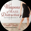 Weapons of Mass Distraction MP3 Audiobook