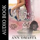 The Pet Set Duet: Goofy Newfies & Itty Bitty Kitties (Unabridged) MP3 Audiobook