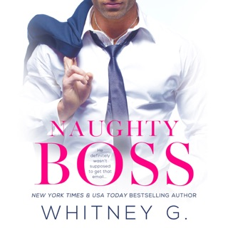 Naughty Boss (Unabridged) E-Book Download