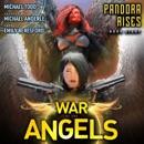 Pandora Rises: A Supernatural Action Adventure Opera MP3 Audiobook