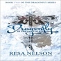 Dragonfly in the Land of Ice: Dragonfly Series, Book Two (Unabridged)