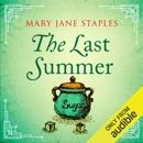 The Last Summer: Adams Family, Book 11 (Unabridged) MP3 Audiobook