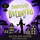 Pawsitively Betrayed MP3 Audiobook