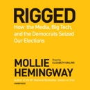 Download Rigged: How the Media, Big Tech, and the Democrats Seized Our Elections (Unabridged) MP3