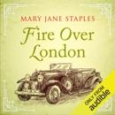 Fire Over London: Adams Family, Book 13 (Unabridged) MP3 Audiobook