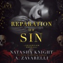 Reparation of Sin: A Sovereign Sons Novel (The Society Trilogy, Book 2) (Unabridged) MP3 Audiobook