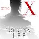 X: Command Me Through Alexander's Eyes: Royals Saga (Unabridged) MP3 Audiobook