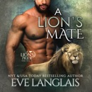 A Lion's Mate MP3 Audiobook