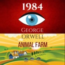 Download 1984 & Animal Farm (2In1): The International Best-Selling Classics MP3