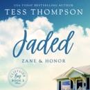 Jaded: Zane and Honor MP3 Audiobook